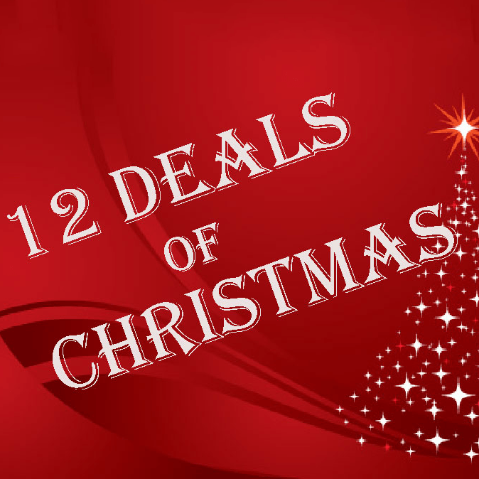Christmas Deals.12 Deals Of Christmas Ski N See