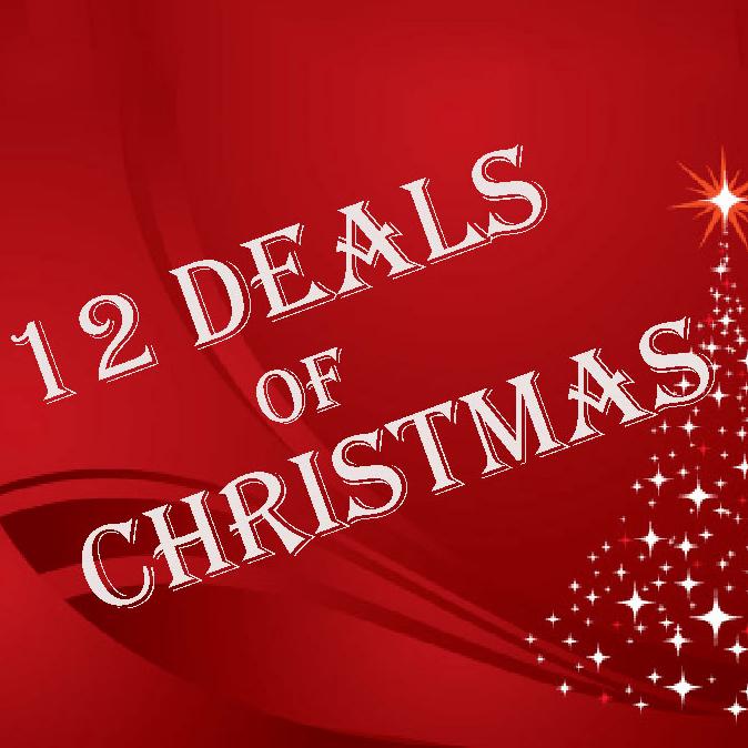12 Deals of Christmas - Ski N See