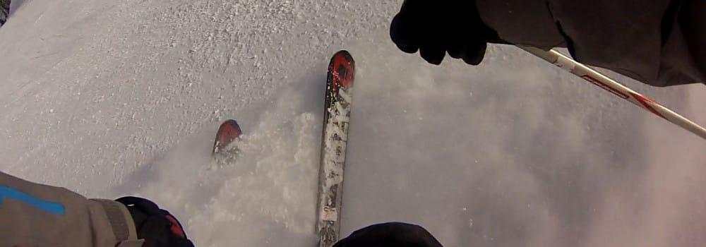 Reserve and Ski