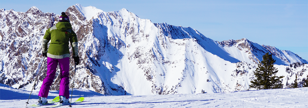 Top Reasons to Rent Skis