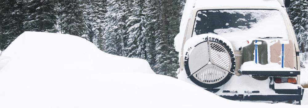 Utah Ski Resort Snowfall Totals