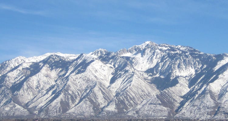 Wasatch Mtn. Range Plans Approved