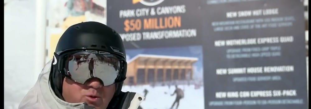 Park City Resort Improvements