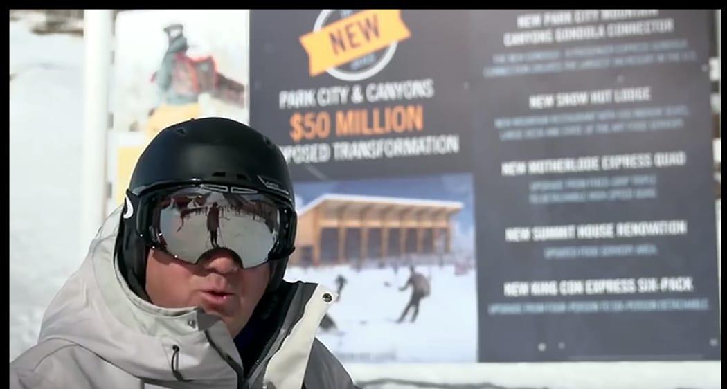 Park City's $50 Million Improvements for 2015/2016