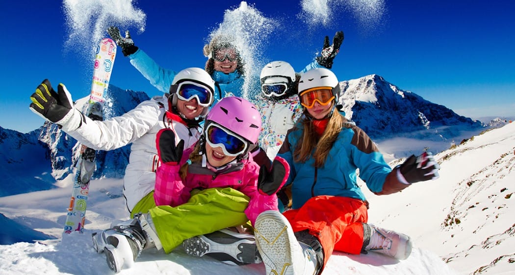 Skiing Utah? Don't Miss These Staff Tips!