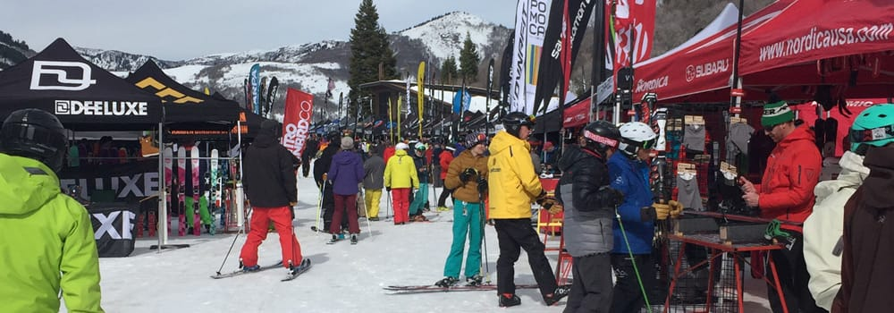 Demo Day: 2016/2017 Skis and Snowboards