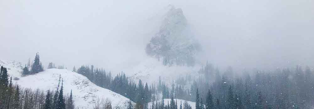 Is Utah Going to Get Snow? Yes, Yes and YES!