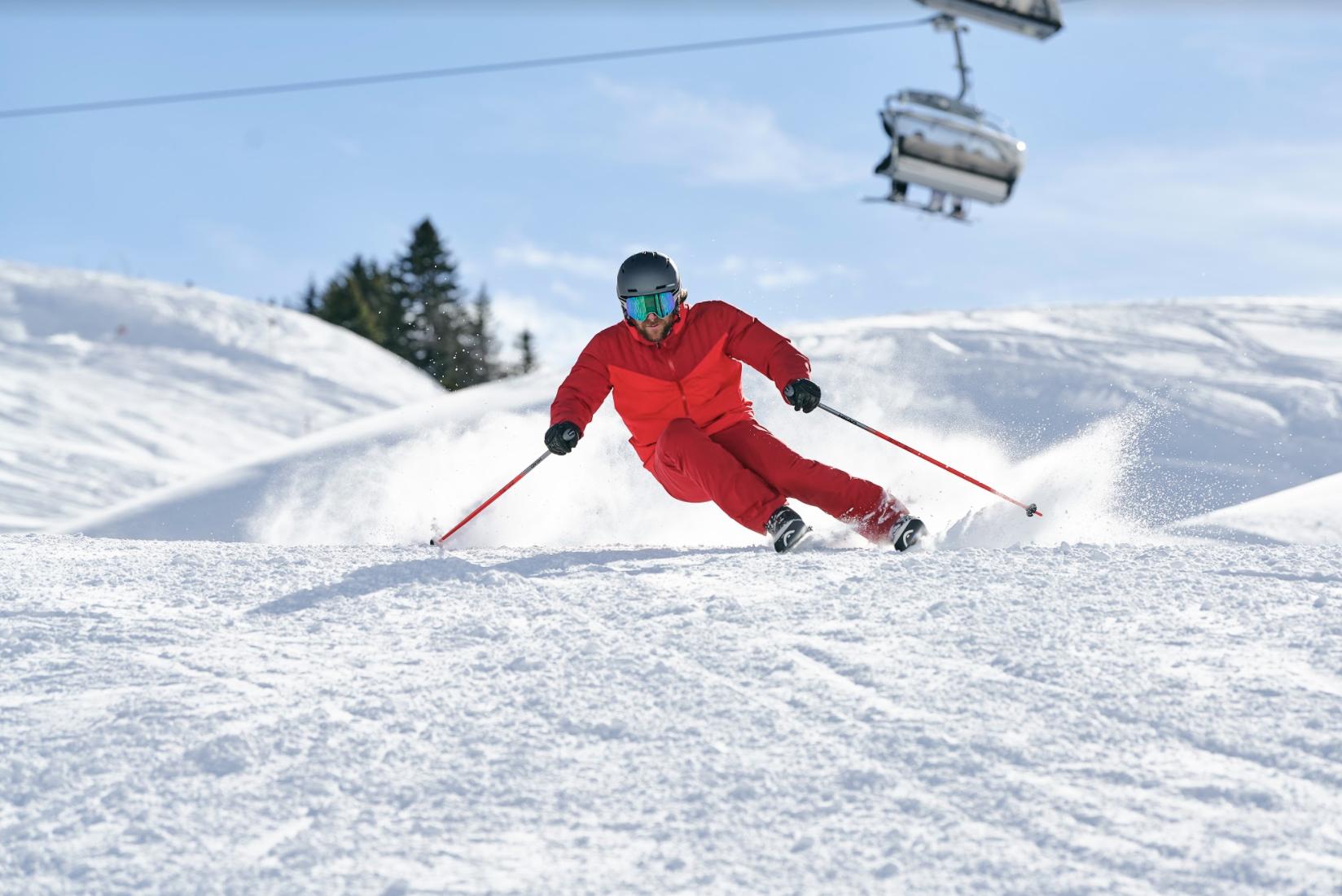 Pre Ski Season Conditioning